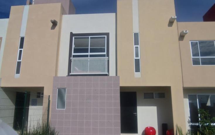 Foto de casa en venta en  , sanctorum, cuautlancingo, puebla, 523939 No. 01