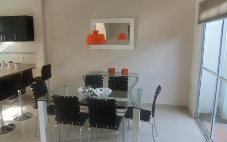 Foto de casa en venta en  , sanctorum, cuautlancingo, puebla, 523939 No. 05