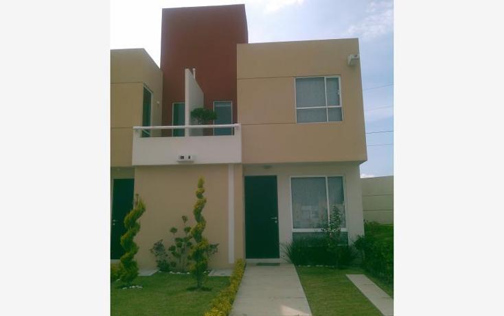 Foto de casa en venta en  , sanctorum, cuautlancingo, puebla, 893787 No. 01