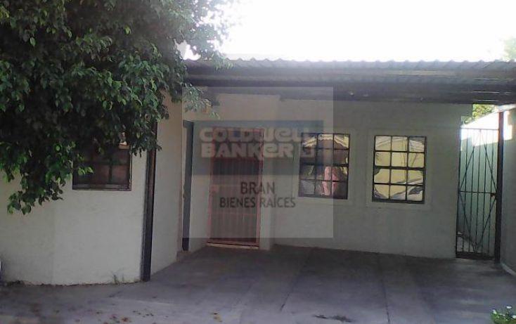 Foto de casa en venta en sandalo 44, arboledas, matamoros, tamaulipas, 1413961 no 01