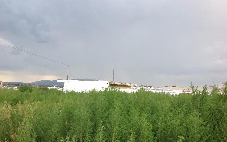 Foto de terreno habitacional en renta en  , sandovales de arriba, aguascalientes, aguascalientes, 1041691 No. 01