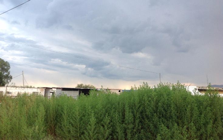 Foto de terreno habitacional en renta en  , sandovales de arriba, aguascalientes, aguascalientes, 1041691 No. 04