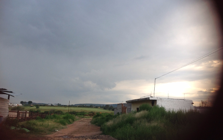 Foto de terreno habitacional en renta en  , sandovales de arriba, aguascalientes, aguascalientes, 1041691 No. 05
