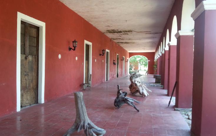 Foto de rancho en venta en  , sanlatah, tekantó, yucatán, 1071349 No. 03
