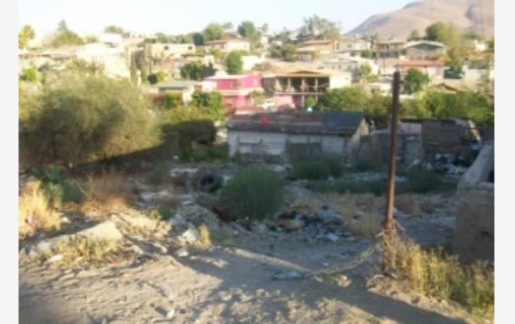 Foto de terreno habitacional en venta en santa ?gueda 1, buenos aires sur, tijuana, baja california, 619449 No. 01