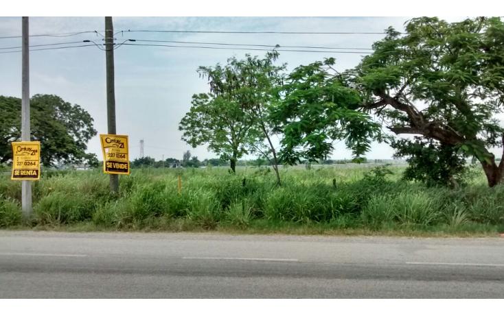 Foto de terreno habitacional en venta en  , santa amalia, altamira, tamaulipas, 1249923 No. 01
