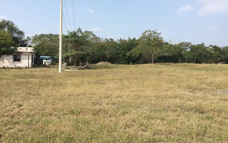 Foto de terreno comercial en venta en  , santa amalia, altamira, tamaulipas, 1266511 No. 01