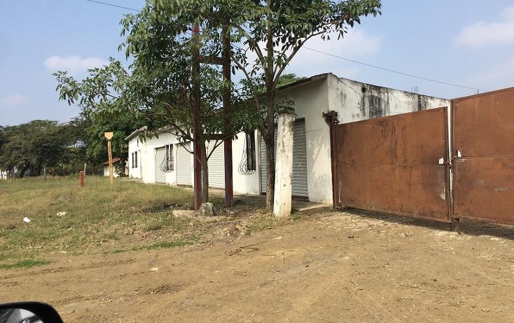 Foto de terreno comercial en venta en  , santa amalia, altamira, tamaulipas, 1266511 No. 02