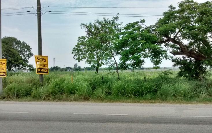 Foto de terreno comercial en venta en  , santa amalia, altamira, tamaulipas, 2634389 No. 01