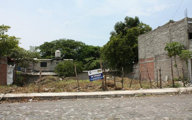 Foto de terreno comercial en venta en  , santa amalia, colima, colima, 1291213 No. 01