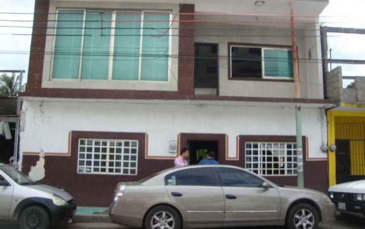 Foto de casa en venta en, santa amalia, comalcalco, tabasco, 1461687 no 01