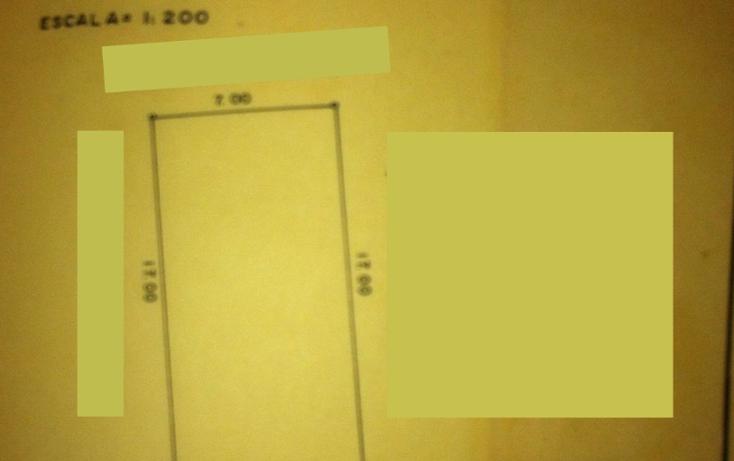 Foto de casa en venta en  , santa amalia, comalcalco, tabasco, 1722186 No. 02