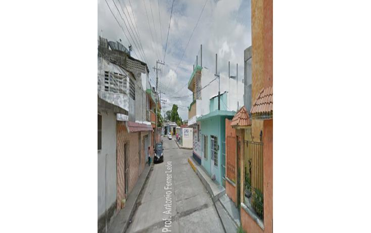 Foto de casa en venta en  , santa amalia, comalcalco, tabasco, 1722186 No. 03