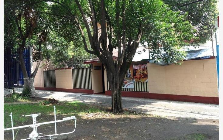 Foto de terreno habitacional en venta en  84, avante, coyoacán, distrito federal, 2009762 No. 01