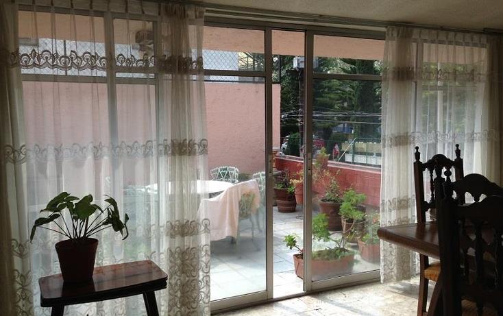 Foto de terreno habitacional en venta en  84, avante, coyoacán, distrito federal, 2009762 No. 03