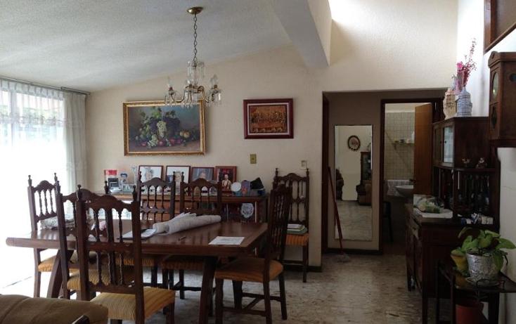 Foto de terreno habitacional en venta en  84, avante, coyoacán, distrito federal, 2009762 No. 04