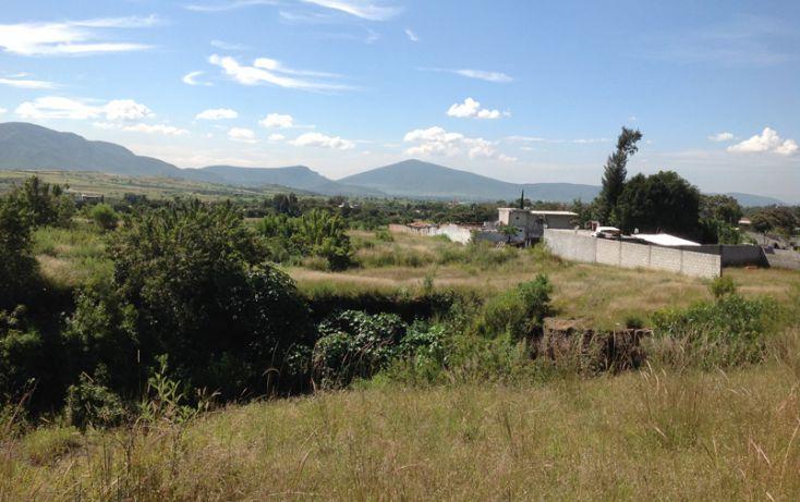 Foto de terreno habitacional en renta en, santa ana acozautla, santa isabel cholula, puebla, 1121031 no 02