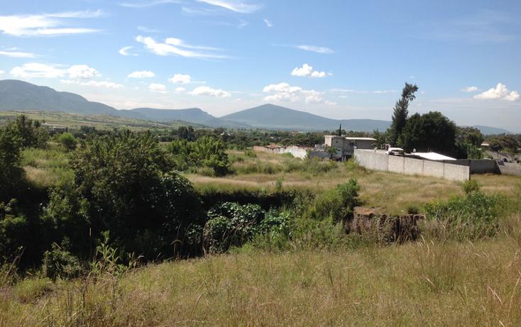Foto de terreno habitacional en renta en  , santa ana acozautla, santa isabel cholula, puebla, 1121031 No. 02