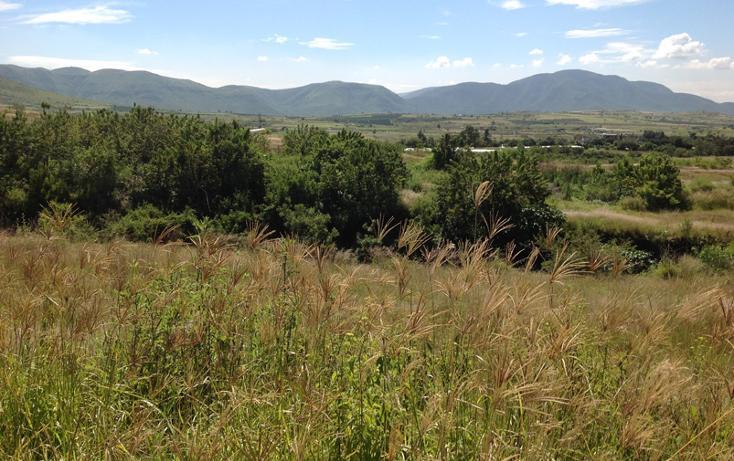 Foto de terreno habitacional en renta en  , santa ana acozautla, santa isabel cholula, puebla, 1121031 No. 04