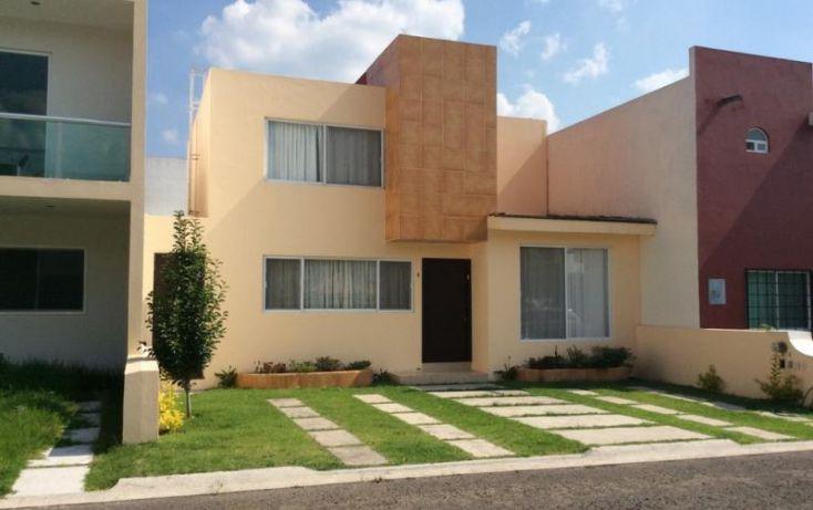 Foto de casa en venta en santa ana, alejandrina, san juan del río, querétaro, 1993164 no 01