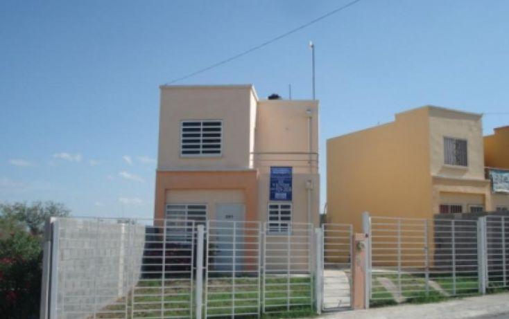 Foto de casa en venta en santa ana, bugambilias, reynosa, tamaulipas, 221958 no 01