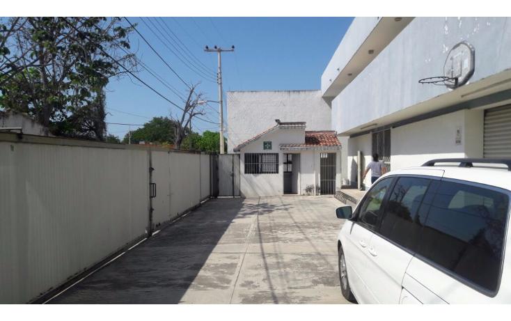Foto de edificio en renta en  , santa ana, campeche, campeche, 1248597 No. 02