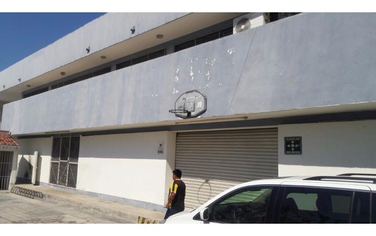 Foto de edificio en renta en  , santa ana, campeche, campeche, 1248597 No. 03