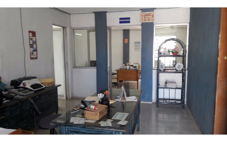 Foto de edificio en renta en  , santa ana, campeche, campeche, 1248597 No. 04