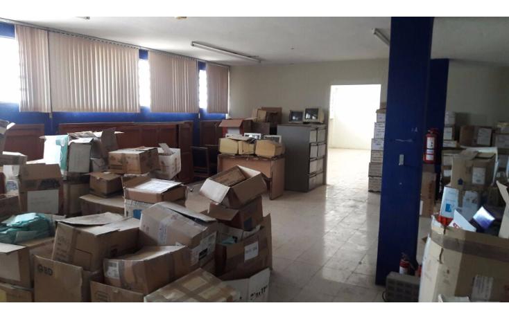 Foto de edificio en renta en  , santa ana, campeche, campeche, 1248597 No. 06