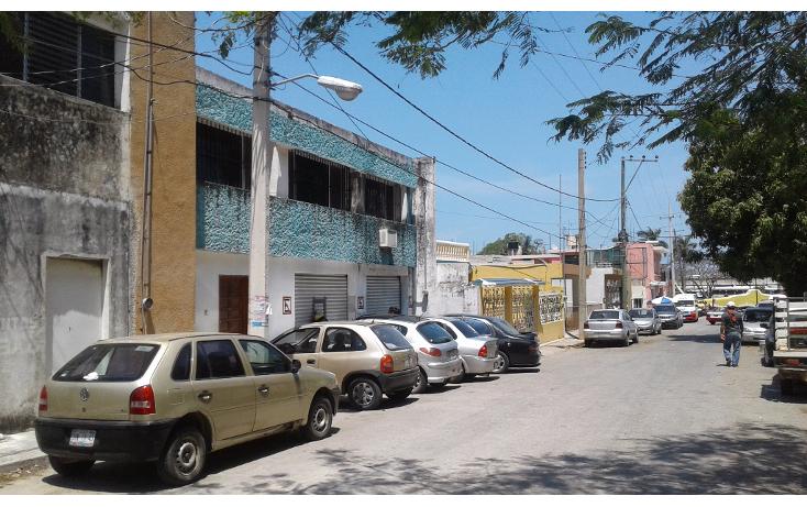 Foto de edificio en renta en  , santa ana, campeche, campeche, 1248597 No. 08