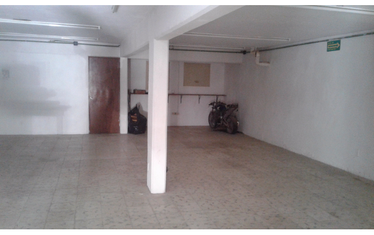 Foto de edificio en renta en  , santa ana, campeche, campeche, 1248597 No. 09
