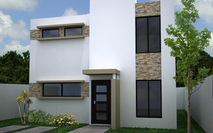 Foto de casa en venta en  , santa ana, campeche, campeche, 1636036 No. 02