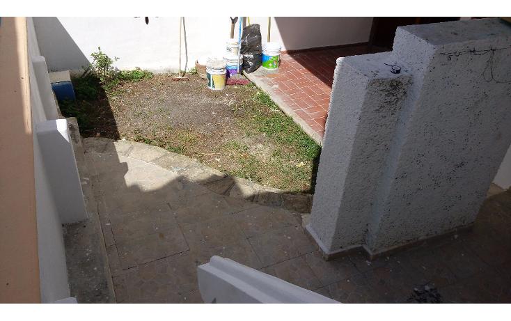Foto de casa en renta en  , santa ana, campeche, campeche, 2003404 No. 04