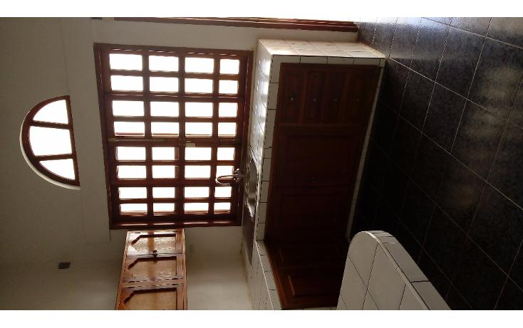 Foto de casa en renta en  , santa ana, campeche, campeche, 2003404 No. 15