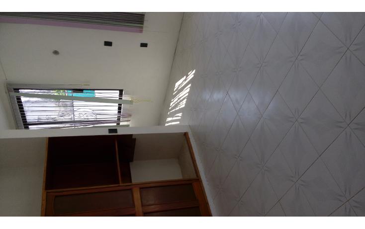 Foto de casa en renta en  , santa ana, campeche, campeche, 2003404 No. 20