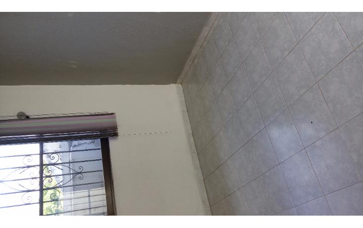 Foto de casa en renta en  , santa ana, campeche, campeche, 2003404 No. 26