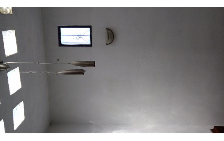 Foto de casa en renta en  , santa ana, campeche, campeche, 2003404 No. 28