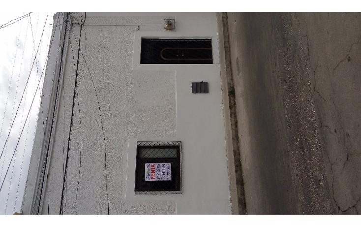 Foto de casa en renta en  , santa ana, campeche, campeche, 2003404 No. 30