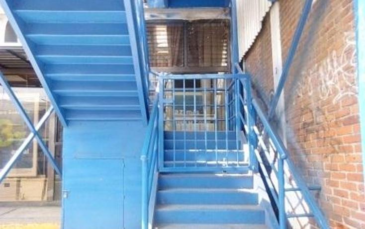 Foto de edificio en renta en  , santa ana centro, tl?huac, distrito federal, 1188765 No. 02