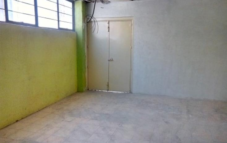 Foto de edificio en renta en  , santa ana centro, tl?huac, distrito federal, 1188765 No. 04