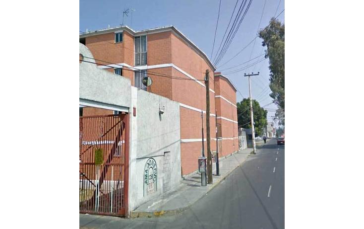 Foto de departamento en venta en  , santa ana centro, tl?huac, distrito federal, 678725 No. 03