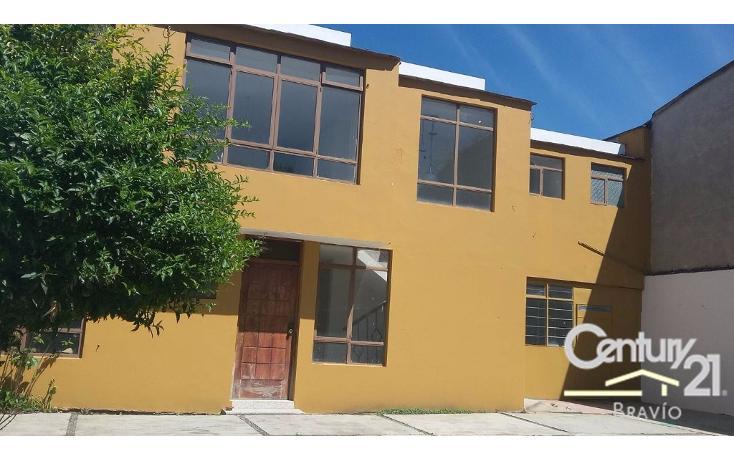 Foto de casa en venta en  , santa ana chiautempan centro, chiautempan, tlaxcala, 1800074 No. 01