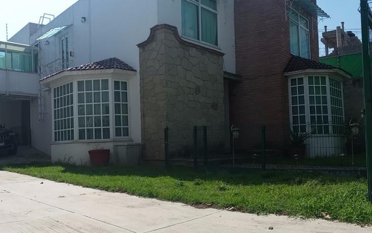 Foto de casa en venta en  , santa ana chiautempan centro, chiautempan, tlaxcala, 1859762 No. 01