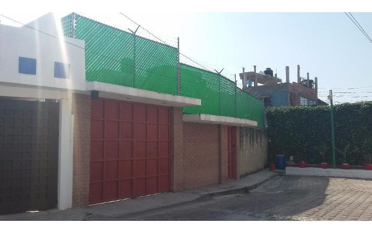 Foto de casa en venta en  , santa ana chiautempan centro, chiautempan, tlaxcala, 1859762 No. 18