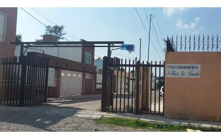 Foto de casa en venta en  , santa ana chiautempan centro, chiautempan, tlaxcala, 1859762 No. 19