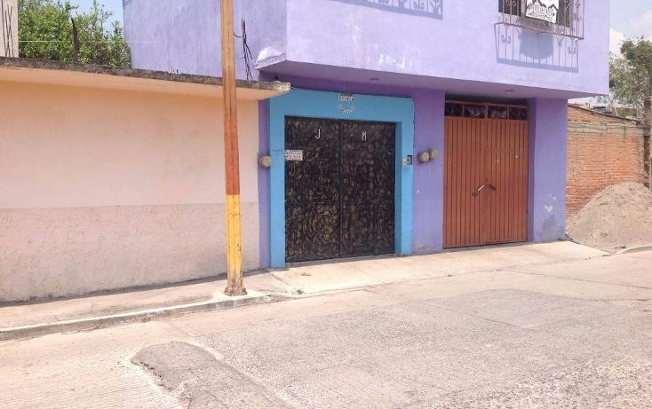 Foto de casa en renta en  , santa ana chiautempan centro, chiautempan, tlaxcala, 1893760 No. 01