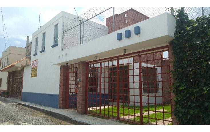 Foto de casa en venta en  , santa ana chiautempan centro, chiautempan, tlaxcala, 2001486 No. 01
