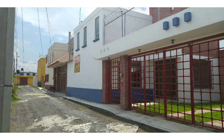 Foto de casa en venta en  , santa ana chiautempan centro, chiautempan, tlaxcala, 2001486 No. 02