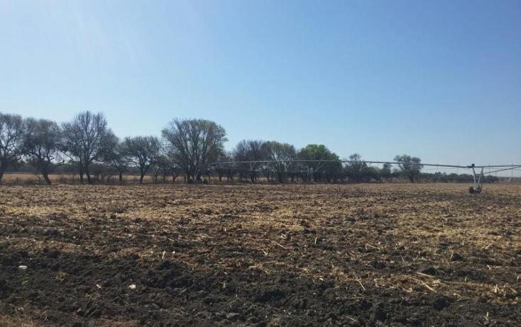 Foto de terreno industrial en venta en  -, santa ana del conde, león, guanajuato, 1686682 No. 07