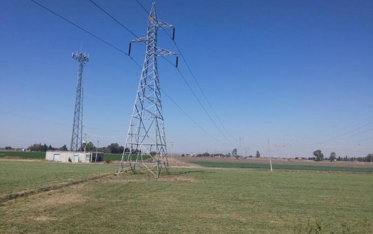 Foto de terreno industrial en venta en  -, santa ana del conde, león, guanajuato, 1686682 No. 08